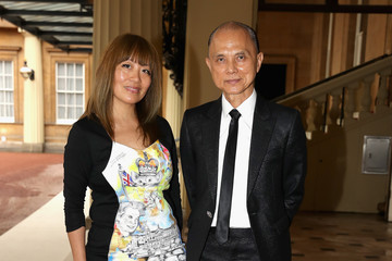 Jimmy Choo Queen's Young Leaders Awards Ceremony