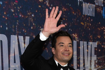 Jimmy Fallon SNL 40th Anniversary Celebration