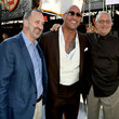 Jimmy Horowitz Premiere Of Universal Pictures' 'Fast And Furious Presents: Hobbs And Shaw'