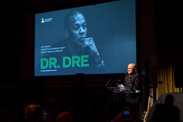 Jimmy Iovine 62nd Annual GRAMMY Awards - Producers & Engineers Wing 13th Annual GRAMMY Week Event Honoring Dre. Dre