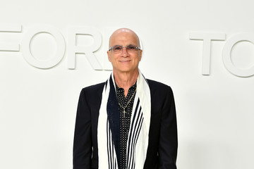 Jimmy Iovine Tom Ford AW20 Show - Arrivals