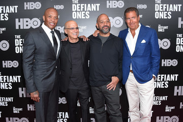 "Jimmy Iovine ""The Defiant Ones"" New York Premiere"