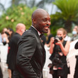 Jimmy Jean-Louis 'Invisible Demons' Red Carpet - The 74th Annual Cannes Film Festival