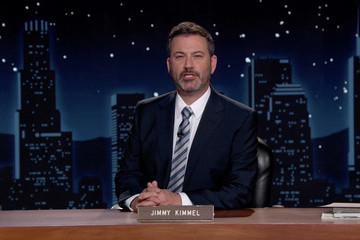 Jimmy Kimmel 2020 Media Access Awards Presented By Easterseals