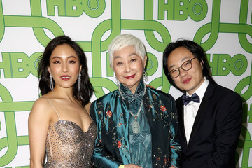 Jimmy O. Yang HBO's Official Golden Globe Awards After Party - Arrivals