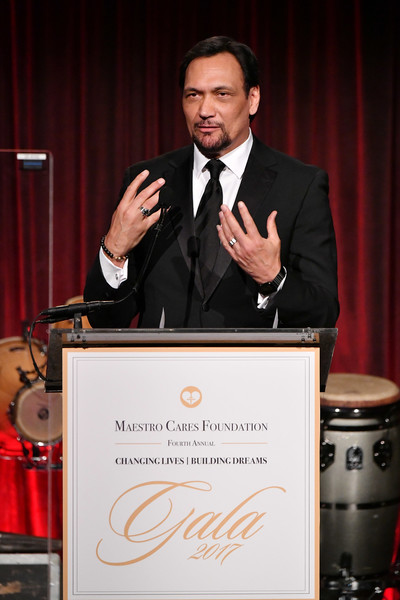 Maestro Cares Foundation's Fourth Annual Changing Lives/Building Dreams Gala