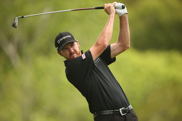 Jimmy Walker World Golf Championships-Dell Match Play - Round One