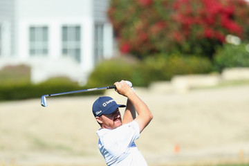 Jimmy Walker AT&T Pebble Beach Pro-Am - Preview Day 3