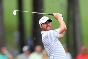 Jimmy Walker PGA Championship - Preview Day 3