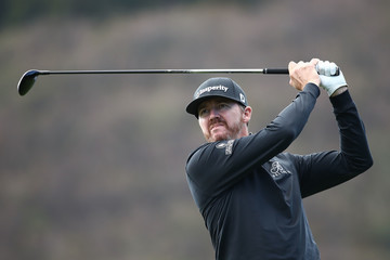 Jimmy Walker The CJ Cup - Round Two