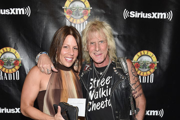 Jimmy Webb SiriusXM's Private Show With Guns N' Roses At The Apollo Theater Before Band Embarks On Next Leg Of Its North American 'Not In This Lifetime' Tour