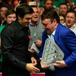 Jimmy White The Dafabet Masters - Day Eight