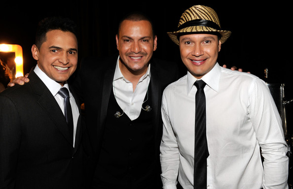 2011 Latin Recording Academy Person Of The Year Honoring Shakira - Backstage And Audience