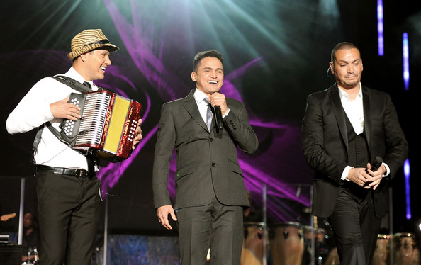 2011 Latin Recording Academy Person Of The Year Honoring Shakira - Show