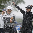 Jin-Young Ko Americas Sports Pictures of The Week - October 11