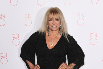 Jo Wood 'La Bohème' VIP Performance - Arrivals