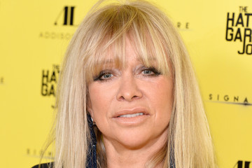 Jo Wood 'The Hatton Garden Job' - World Premiere - Red Carpet Arrivals