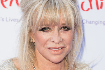 Jo Wood The Caudwell Children Butterfly Ball - Arrivals