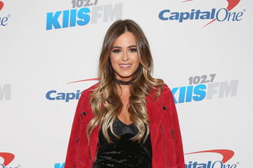 JoJo Fletcher 102.7 KIIS FM's Jingle Ball 2016 - Arrivals