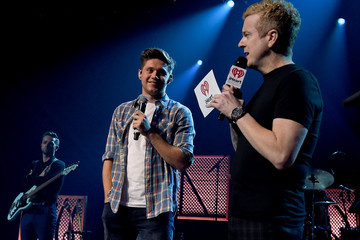 JoJo Wright iHeartRadio Album Release Party With Niall Horan