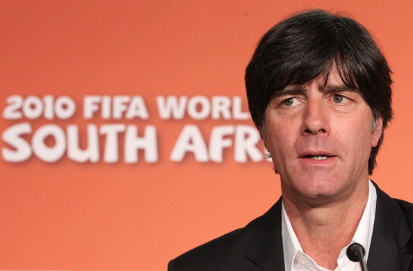 Joachim+Loew+Germany+Training+Press+Conference+9pEaU Z CaPl Why Germany Have What It Takes To Win Euro 2012