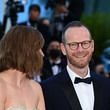 """Joachim Trier """"OSS 117: From Africa With Love"""" Final Screeing & Closing Ceremony Red Carpet - The 74th Annual Cannes Film Festival"""