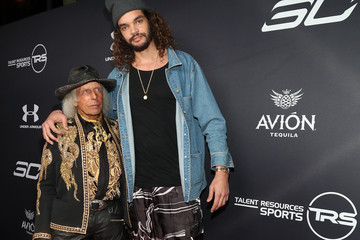 Joakim Noah Tequila Avion hosts NBA All-Star After Party Presented by Talent Resources