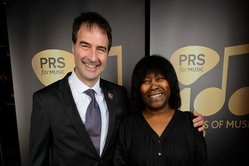 Joan Armatrading PRS for Music: 100 Years of Music VIP Launch