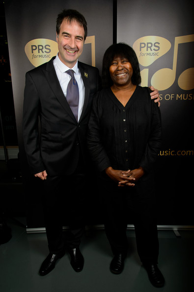 PRS for Music: 100 Years of Music VIP Launch