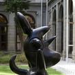 Joan Miro Reina Sofia Museum Get Ready To Open To The Public