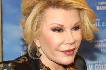 "Joan Rivers ""The Realistic Joneses"" Opening Night - Arrivals And Curtain Call"