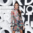 Joan Smalls Nordstrom NYC Flagship Opening Party