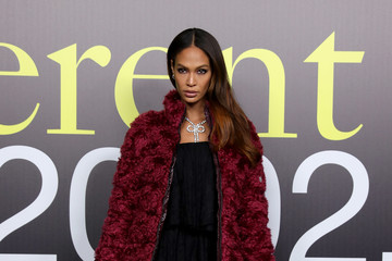 Joan Smalls Moncler Genius Show - One House Different Voices - Milan Fashion Week Autumn / Winter 2019/20