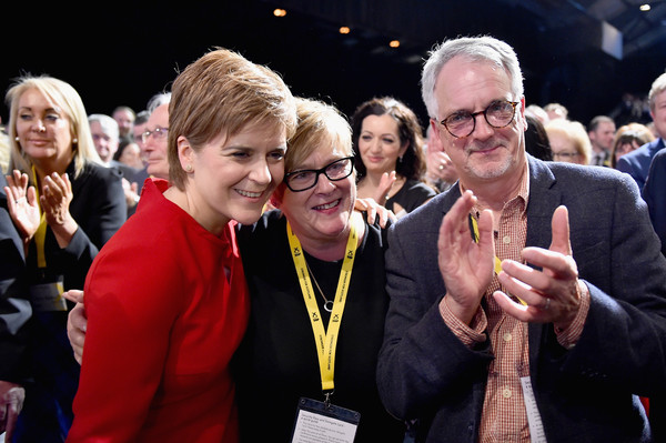 SNP Autumn Conference 2015 - Day 3