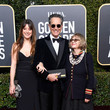 Joan Washington 76th Annual Golden Globe Awards - Arrivals