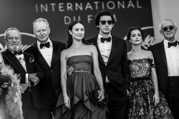 Joana Ribeiro Alternative View In Black & White - The 71st Annual Cannes Film Festival