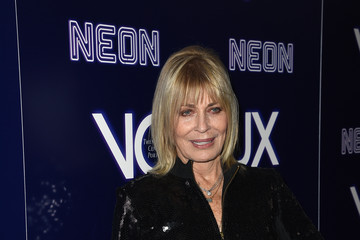 Joanna Cassidy Premiere Of Neon's 'Vox Lux' - Red Carpet