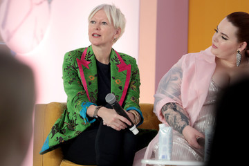 Joanna Coles Girlboss Rally Hosted by Sophia Amoruso's 'Girlboss' - Day 2
