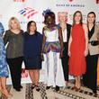 Joanna Coles International Women's Media Foundation's 2019 Annual Courage In Journalism Awards