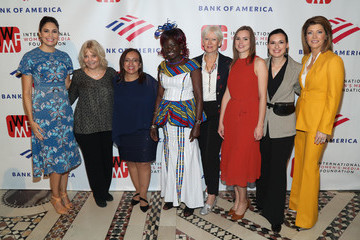 Joanna Coles The International Women's Media Foundation's 2019 Courage In Journalism Awards - Arrivals