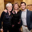 Joanna Coles National Geographic's 'Valley Of The Boom' Screening