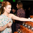 Joanna Garcia Ira And Bill DeWitt Host Saint Candle Launch Benefiting St. Jude Children's Research Hospital At Mr. Chow
