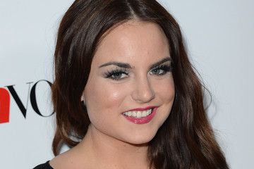 Joanna 'JoJo' Levesque Teen Vogue's 10th Anniversary Annual Young Hollywood Party - Arrivals