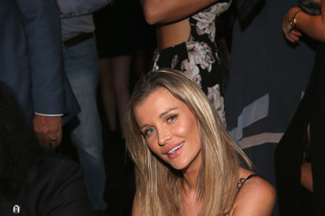 Joanna Krupa Heroes For Heroes: Los Angeles Police Memorial Foundation Celebrity Poker Tournament