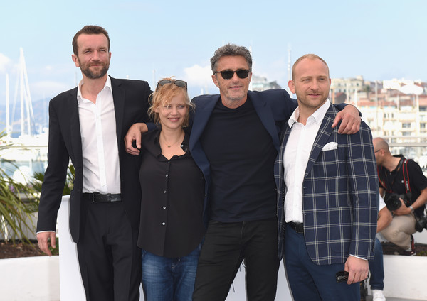 'Cold War (Zimna Wojna)' Photocall - The 71st Annual Cannes Film Festival