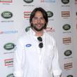 Joaquin Cortes Land Rover Discovery Challenge 2015 Photocall