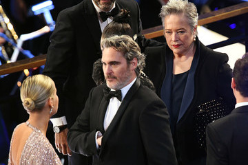 Joaquin Phoenix 92nd Annual Academy Awards - Show