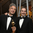 Joaquin Phoenix 92nd Annual Academy Awards - Governors Ball