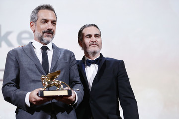 Joaquin Phoenix Best Of Day 11 At The 76th Venice Film Festival