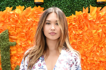 Jocelyn Chew The Ninth Annual Veuve Clicquot Polo Classic - Arrivals